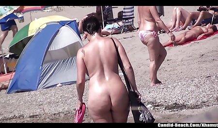 شیرین, دوربین مخفی سکسی باحال از دو خواهر دوقلو
