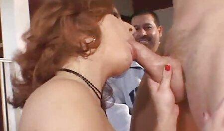 زن کس لیسی باحال طلایی (2004.)- فیلم های پورنو