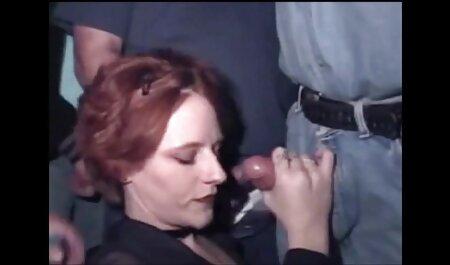 سینه سکس باحال رایگان کلان, زن سیاه و سفید می شود توسط دو را cocks سفید