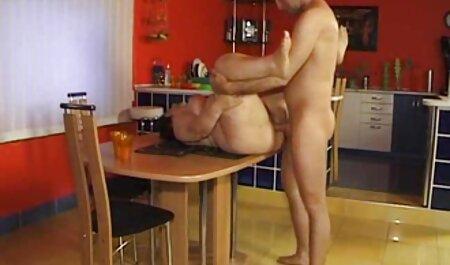 زن دانلود کلیپ سکسی باحال و شوهر به زیبایی پس از ناهار