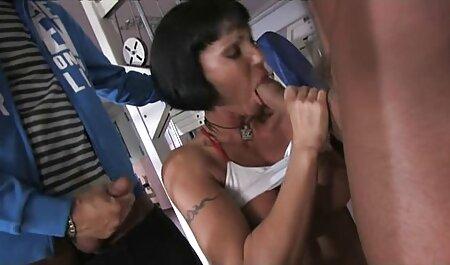دختر اجازه پدر به جلق زدن در او فیلم سکسی باحال